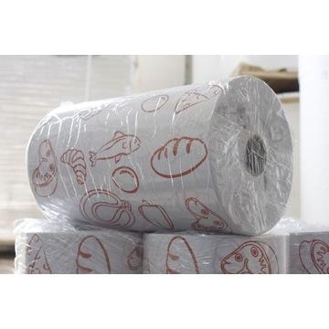 Papier powlekany PE rolka 10kg Zero Waste Box