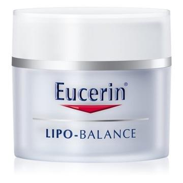 Eucerin Lipo Balance For Dry To Very Dry Skin