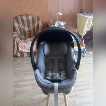 Cybex Aton 5 Fotelik Samochodowy 0-13kg