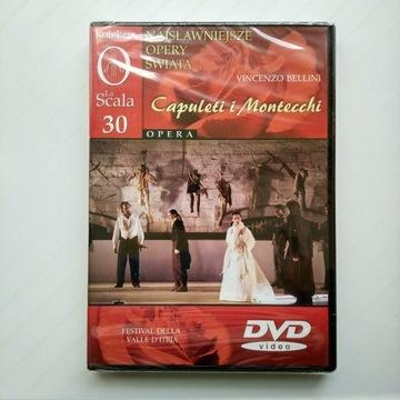 Capuleti i Montecchi - Vincenzo Bellini, La Scala