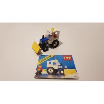 LEGO Town 6524