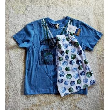 Nowa piżama dla chłopca OVS kids 3-4 lata