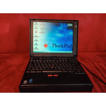 IBM Lenovo ThinkPad  380XD Intel Pentium II