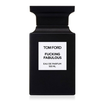 Tom Ford Fucking Fabulous EDP 100ml unisex