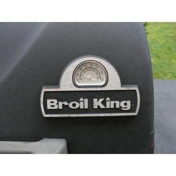 Grill gazowy Broil King