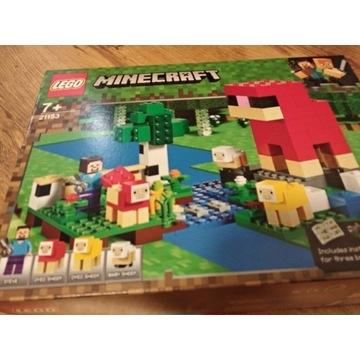 Lego Minecraft 21153