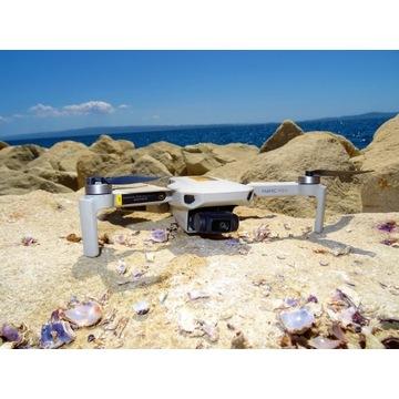 DRON DJI MAVIC MINI + 2 BATERIE + GWAR. DO 12.2022