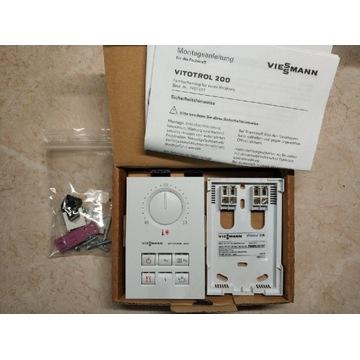 Vitotrol 200 termostat pokojowy