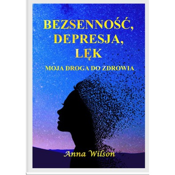 Bezsenność Depresja Lęk - Poradnik Psychologiczny