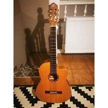 Gitara klasyczna Ortega RCE 131 SN + struny