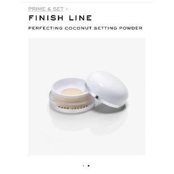 Puder sypki Marc Jacobs coconut setting powder