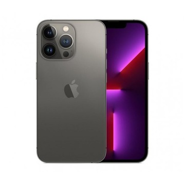 iPhone 13 Pro 128GB Grafitowy 4K HDR VISION 5G