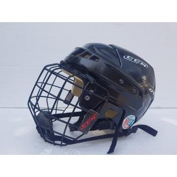 Kask hokejowy CCM Vector M reg. 54 - 58 cm