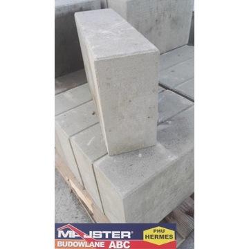 Bloczki betonowe wibroprasowane Końskie Smyków