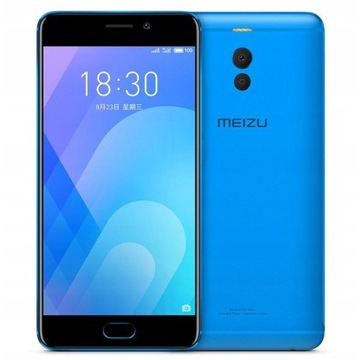 smartfon meizu note 6 5.5 3/32gb