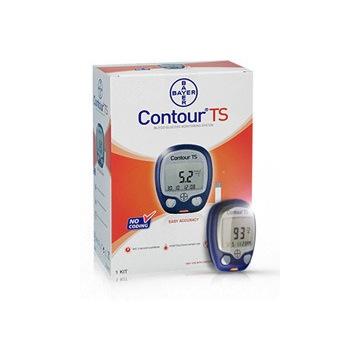 contour ts glukometr używany