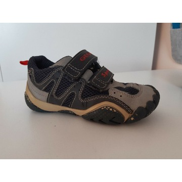 Buty sportowe chłopięce Geox r. 26