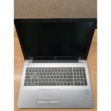 HP 250 G6 i3-6006U 4GB 256GB SSD W10 FHD MAT