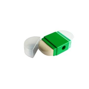 Temperówka z gumką