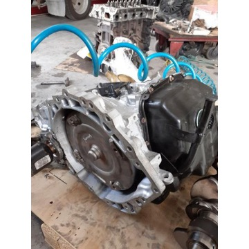 Chrysler Grand Voyager V Skrzynia biegów 62TE
