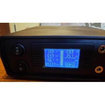 Big Power Bank 32Ah Mega Moc USB QC 3.0 -C type+PD