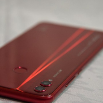 Huawei Honor 8X JSN-L21 64gb/4gb bateria 3750 ahm