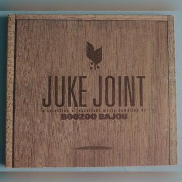 Boozoo Bajou - Juke Joint