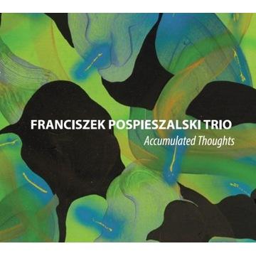 Franciszek Pospieszalski Trio Accumulated Thoughts