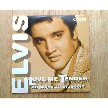Elvis - największe przeboje
