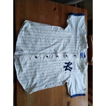 Koszulka bluza New York Yankees RN NO 67879