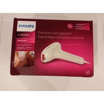Depilator laserowy Philips