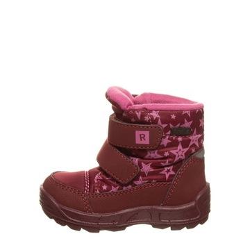 Nowe buty zimowe Richter rozmiar 25 dziewczynka