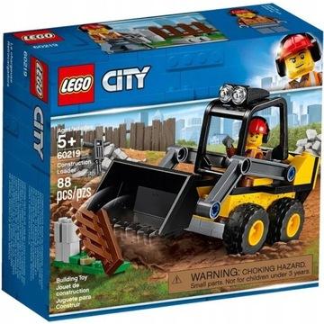 LEGO CITY 60219