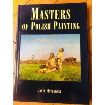 Master of polish painting