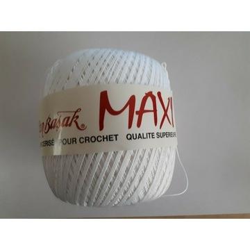 KORDONEK ALTIN BASAK MAXI kolor biały