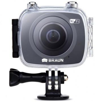 Kamera Braun Phototechnik Champion 360