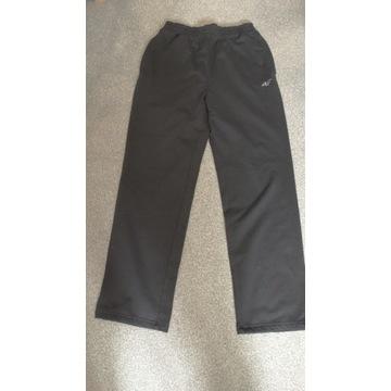 Spodnie dresowe trekingowe męskie 4F L