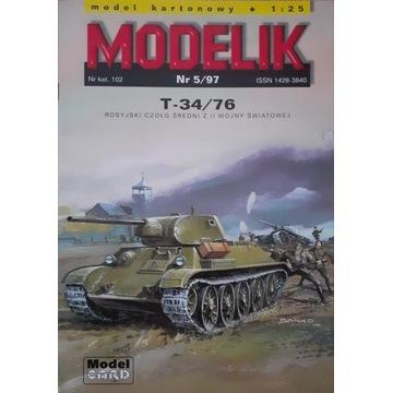 T 34. Okazja!!!