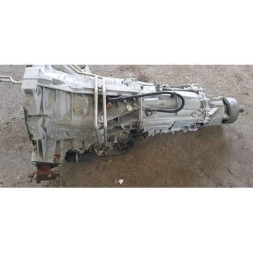 Automatyczna skrzynia biegów 3,0 TDI QUATRO