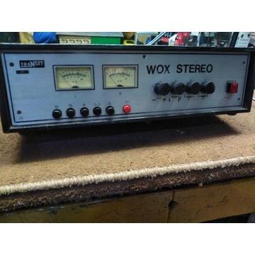 Transet Vox Stereo Wzmacniacz