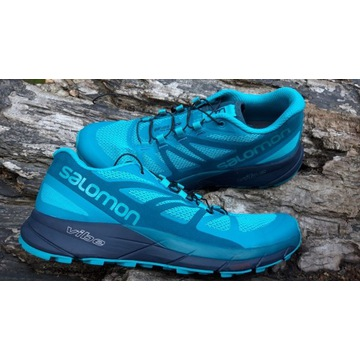 Buty salomon sense ride 40