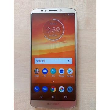 telefon Motorola e5 plus