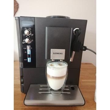 Ekspres do kawy Siemens EQ5 macchiato