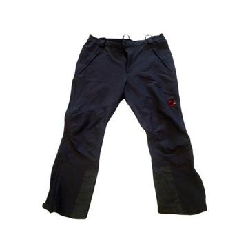 MAMMUT Base Jump Advanced Pants 3XDRY - spodnie mę