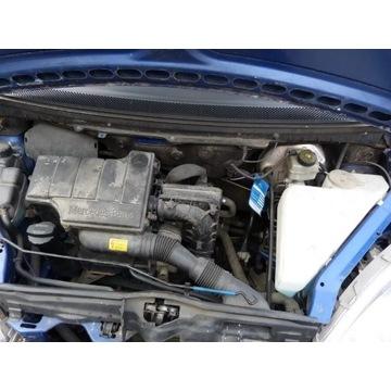 SILNIK Mercedes W168 A160 1.6 1999rok