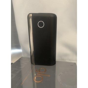 Glo hyper+ czarne ebony black