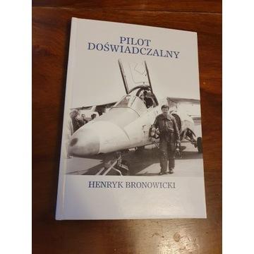Pilot Doświadczalny - Henryk Bronowicki - Altair