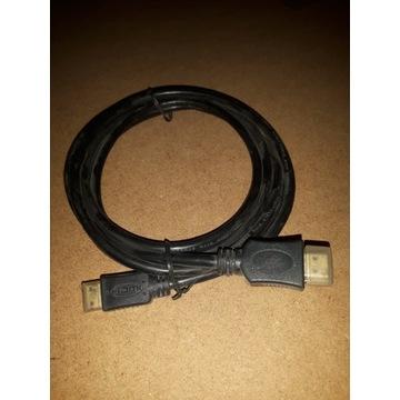 Kabel redukcja wtyki HDMI MICRO HDMI