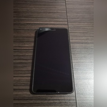 Smartfon Microsoft Lumia 640 LTE