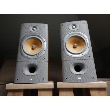 B&W DM602 S3